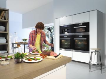Jak vybrat tu správnou kuchyň - část III. úrovně ukládání