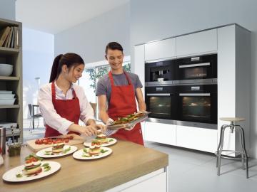Jak vybrat tu správnou kuchyň - část I. kuchyňské zóny