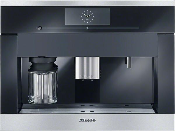 Kávovar Miele CVA 6800
