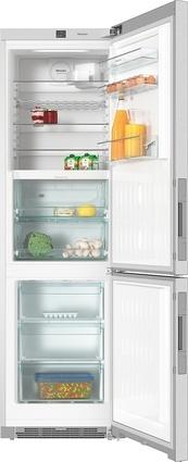 Kombinovaná chladnička Miele KFN 29283 D