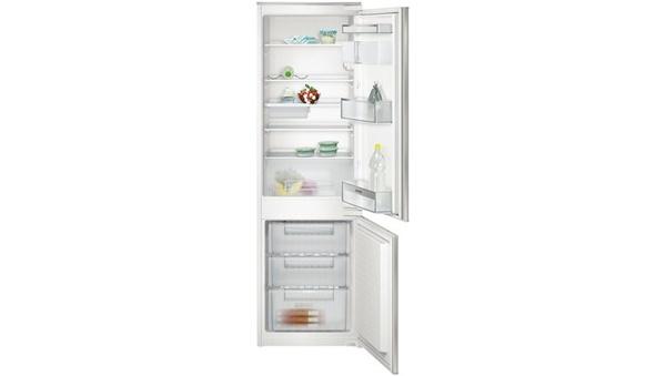 Kombinovaná chladnička Siemens KI34VX20