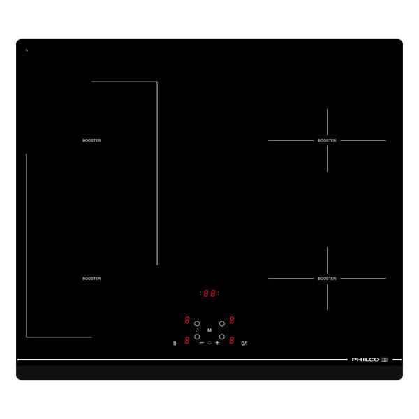 Indukční varná deska Philco PHD 616 F2C