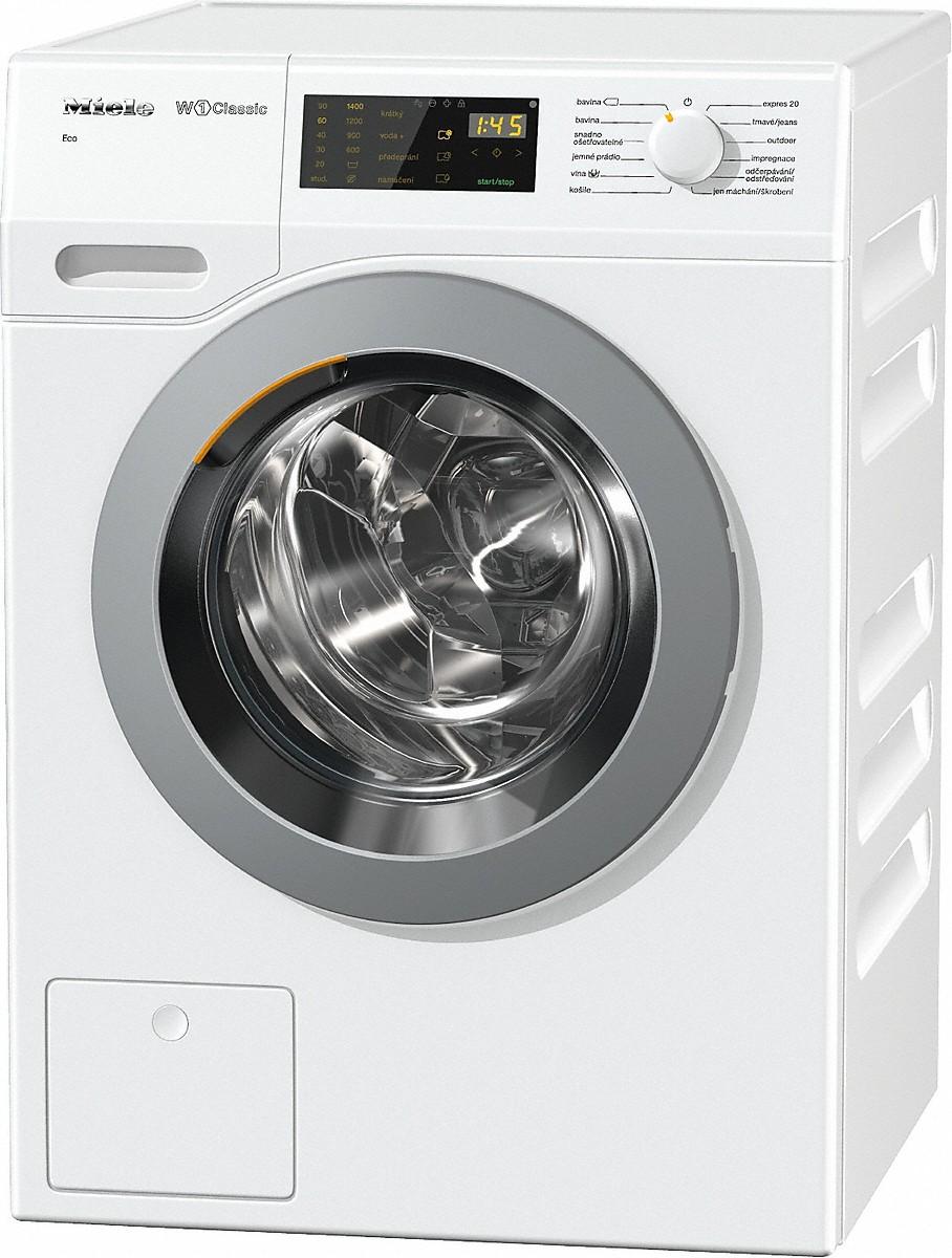 Pračka Miele WDB030 Eco