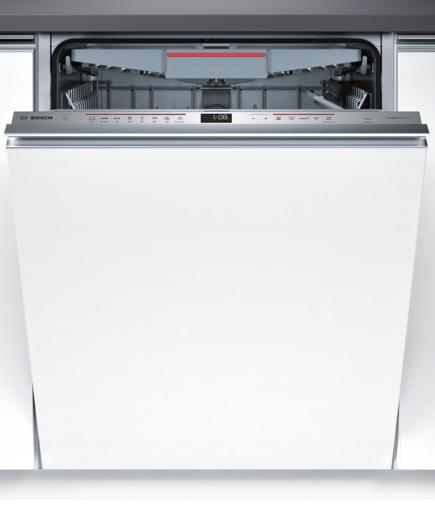 Plněvestavná myčka Bosch SMV68MD02E