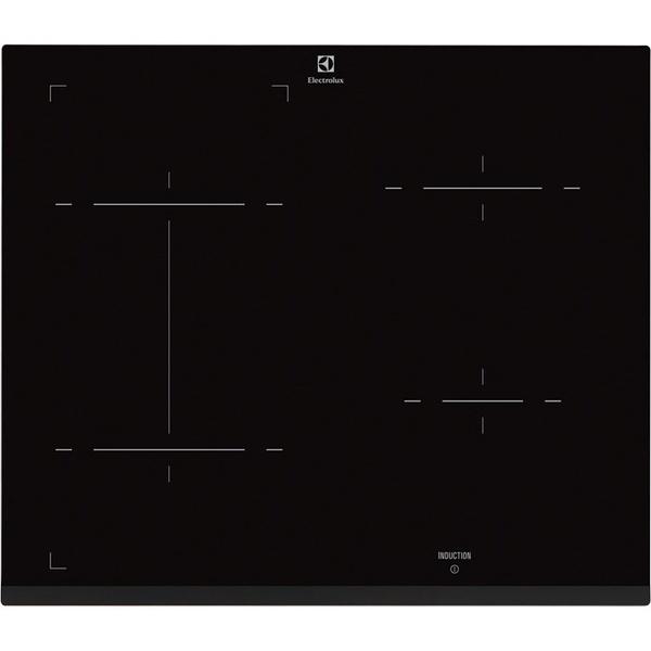 Indukční varná deska Electrolux EHI6740FOZ