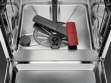 Kuchyňské spotřebiče aeg